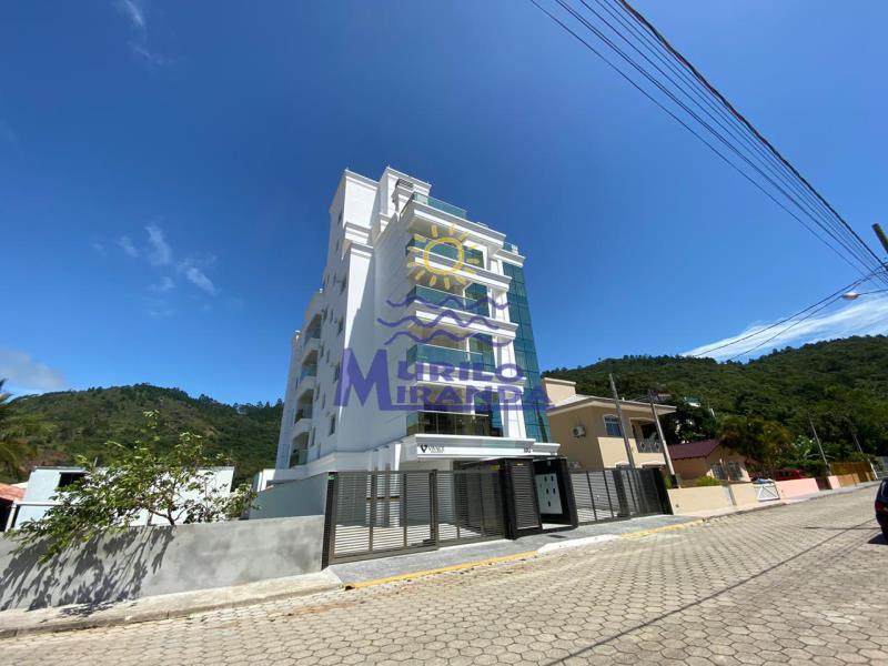 Apartamento Codigo 450 a Venda no bairro PALMAS na cidade de Governador Celso Ramos