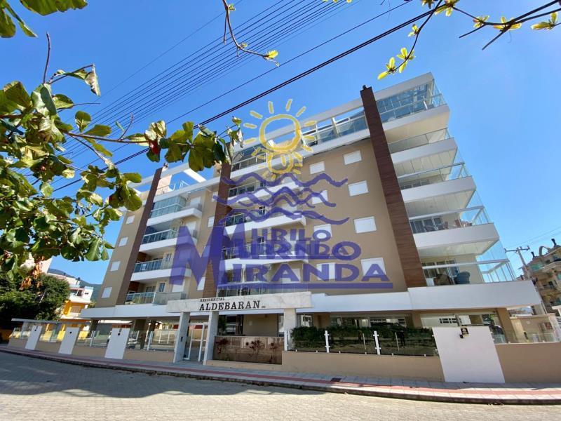 Apartamento Codigo 451 a Venda no bairro PALMAS na cidade de Governador Celso Ramos