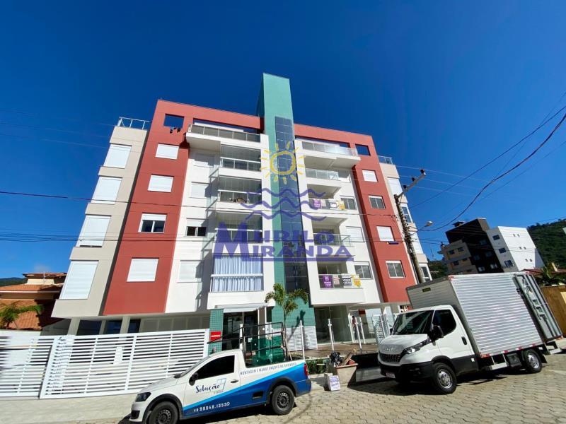 Cobertura Codigo 453 a Venda no bairro PALMAS na cidade de Governador Celso Ramos