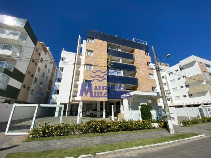 Apartamento Codigo 461 a Venda no bairro PALMAS na cidade de Governador Celso Ramos