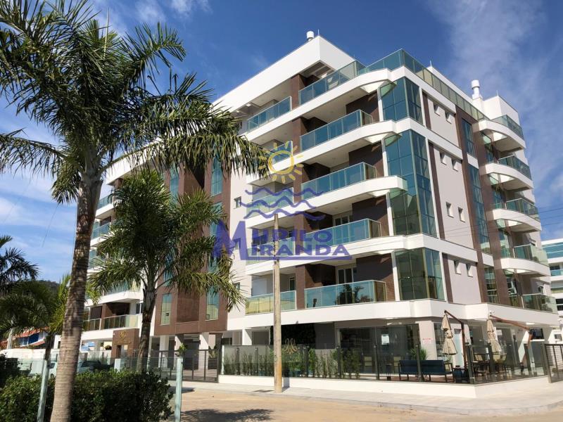 Apartamento Codigo 465 a Venda no bairro PALMAS na cidade de Governador Celso Ramos