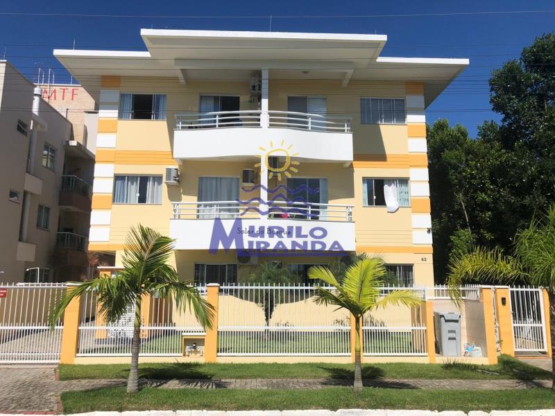 Apartamento Codigo 467 a Venda no bairro PALMAS na cidade de Governador Celso Ramos