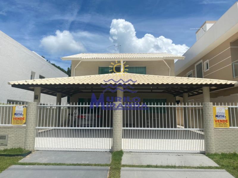 Casa Codigo 468 a Venda no bairro PALMAS na cidade de Governador Celso Ramos