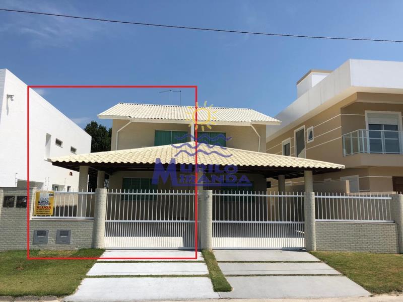 Casa Codigo 470 a Venda no bairro PALMAS na cidade de Governador Celso Ramos