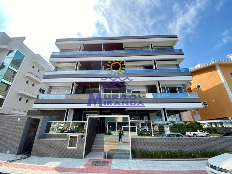 Apartamento Codigo 481 a Venda no bairro PALMAS na cidade de Governador Celso Ramos