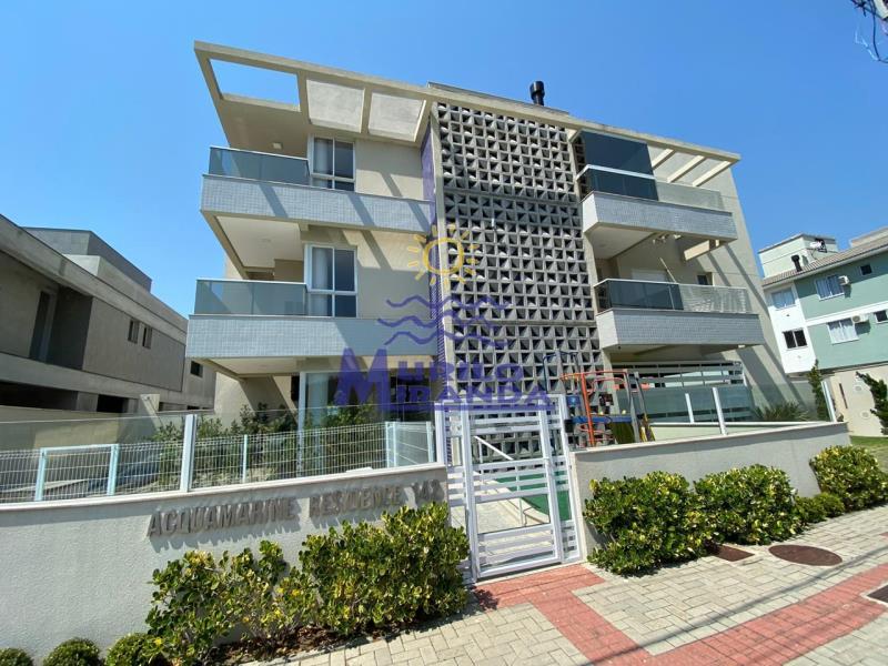 Apartamento Codigo 486 a Venda no bairro PALMAS na cidade de Governador Celso Ramos