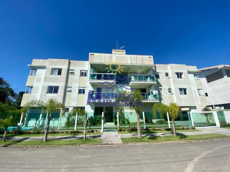Apartamento Codigo 487 a Venda no bairro PALMAS na cidade de Governador Celso Ramos