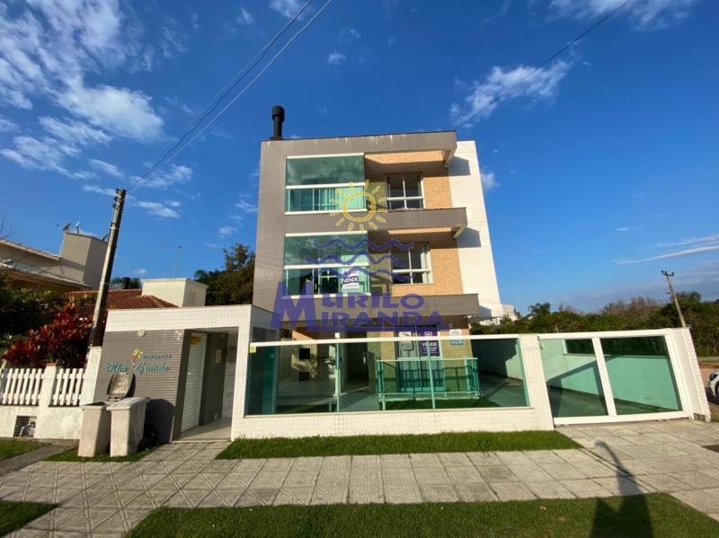 Apartamento Codigo 488 a Venda no bairro PALMAS na cidade de Governador Celso Ramos
