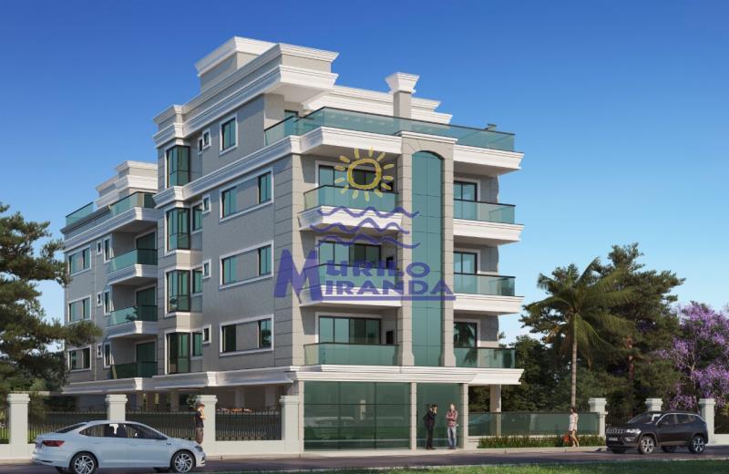 Apartamento Codigo 491 a Venda no bairro PALMAS na cidade de Governador Celso Ramos