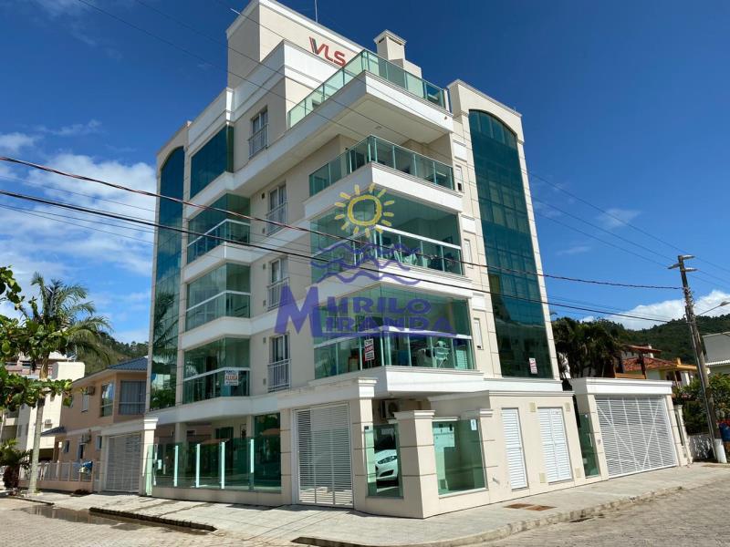 Apartamento Codigo 492 a Venda no bairro PALMAS na cidade de Governador Celso Ramos