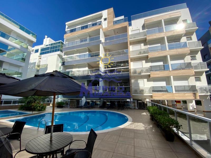 Apartamento Codigo 496 a Venda no bairro PALMAS na cidade de Governador Celso Ramos