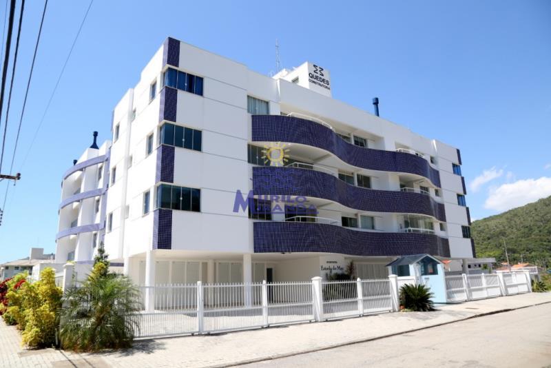 Apartamento Codigo 498 a Venda no bairro PALMAS na cidade de Governador Celso Ramos