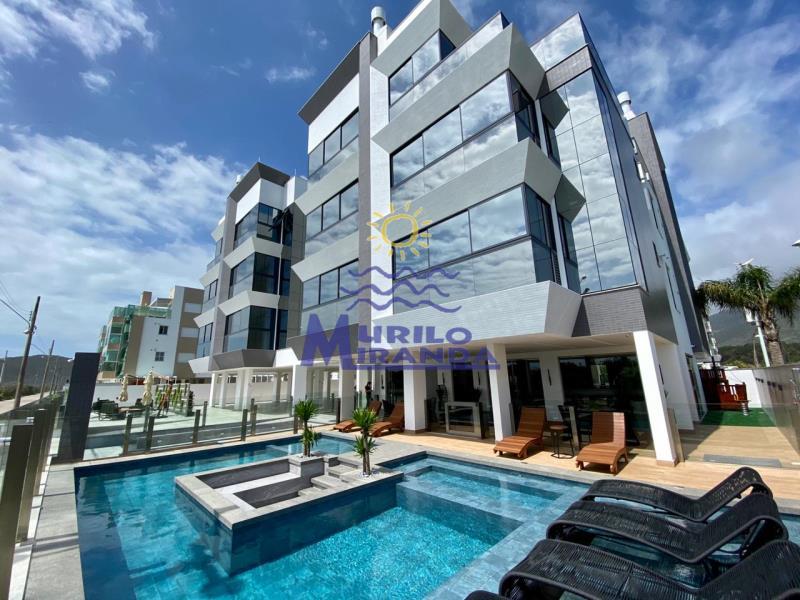 Apartamento Codigo 501 a Venda no bairro PALMAS na cidade de Governador Celso Ramos