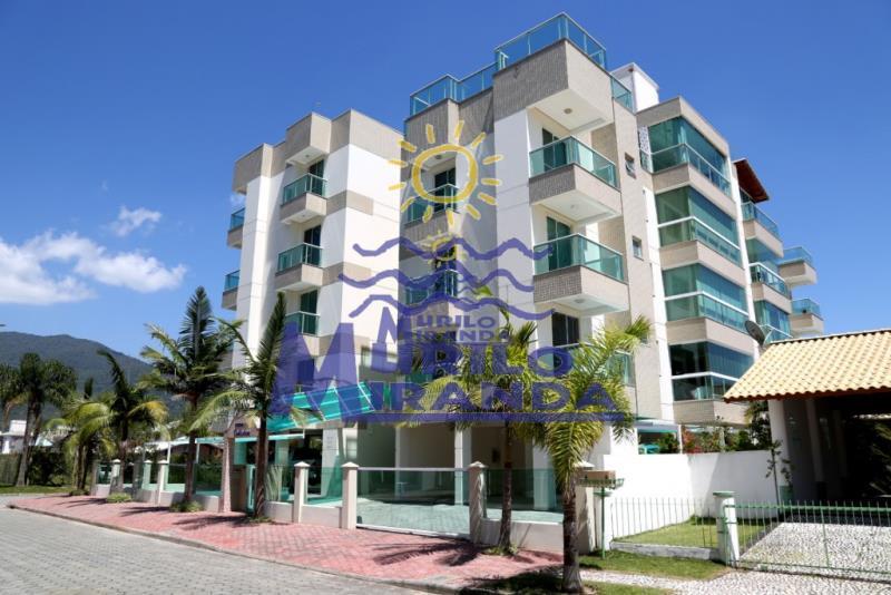 Apartamento Codigo 503 a Venda no bairro PALMAS na cidade de Governador Celso Ramos