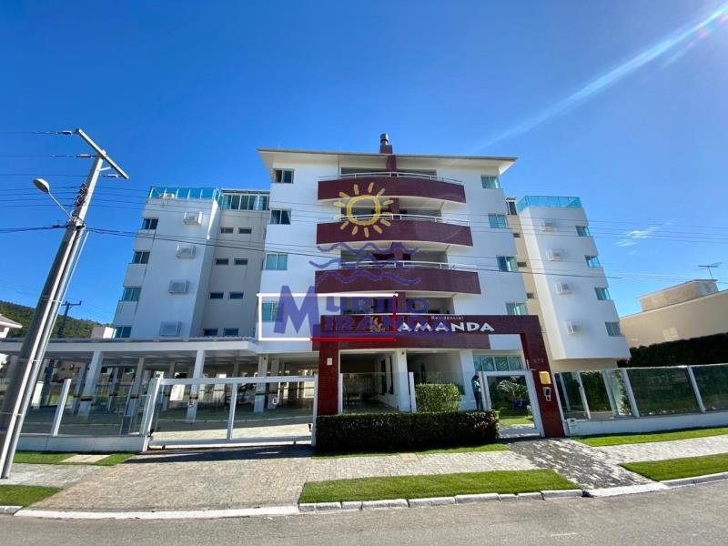Apartamento Codigo 510 a Venda no bairro PALMAS na cidade de Governador Celso Ramos