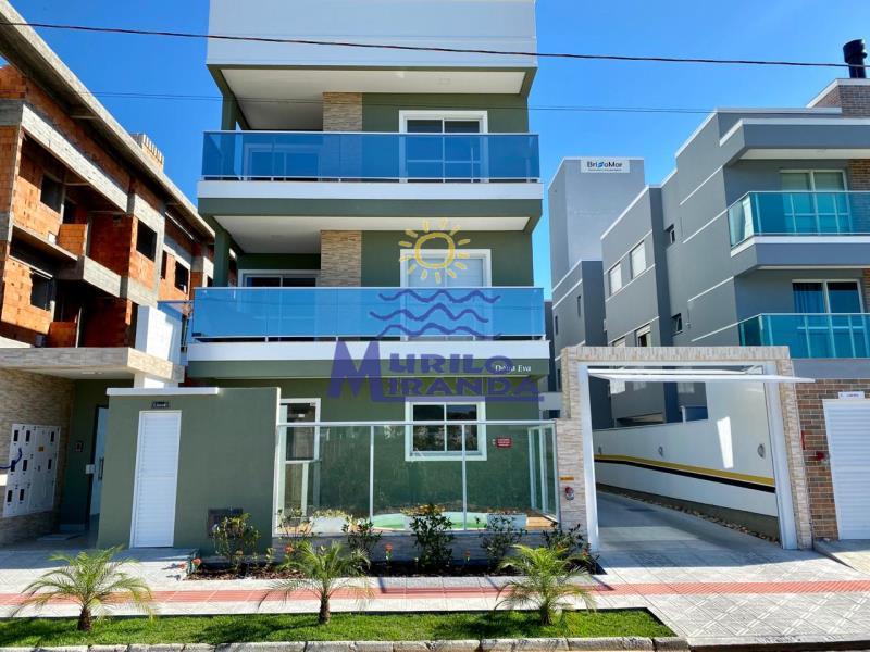 Apartamento Codigo 513 a Venda no bairro PALMAS na cidade de Governador Celso Ramos