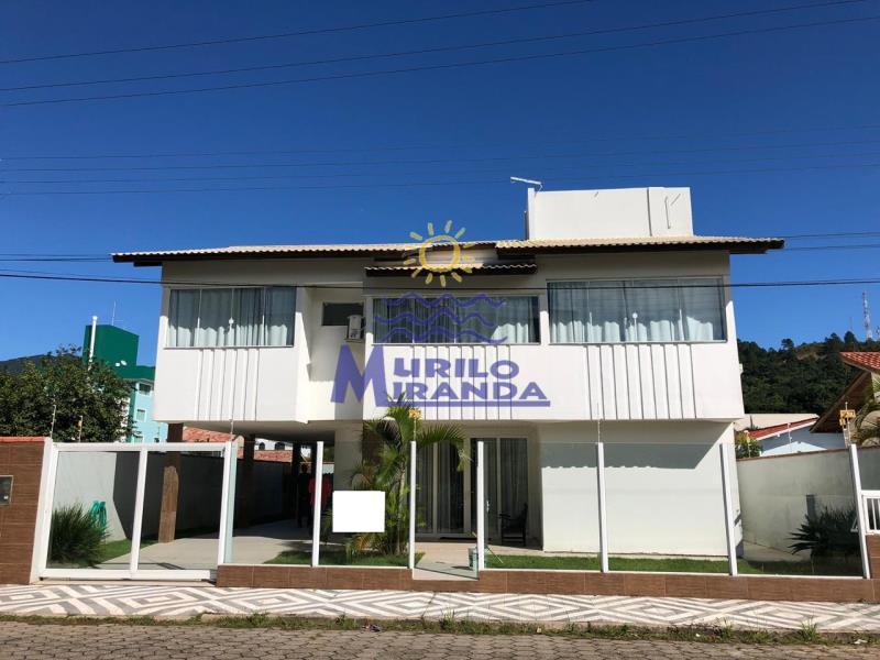 Casa Codigo 515 a Venda no bairro PALMAS na cidade de Governador Celso Ramos