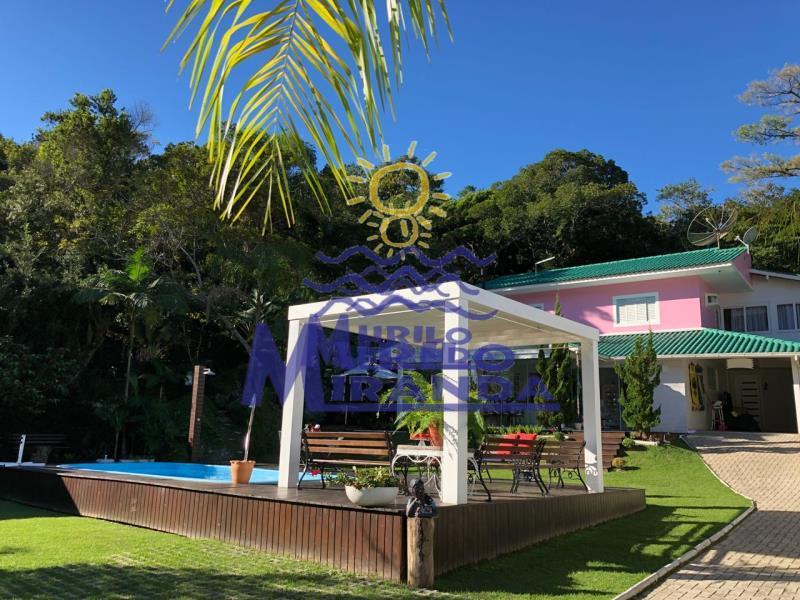 Casa Codigo 517 a Venda no bairro PALMAS na cidade de Governador Celso Ramos