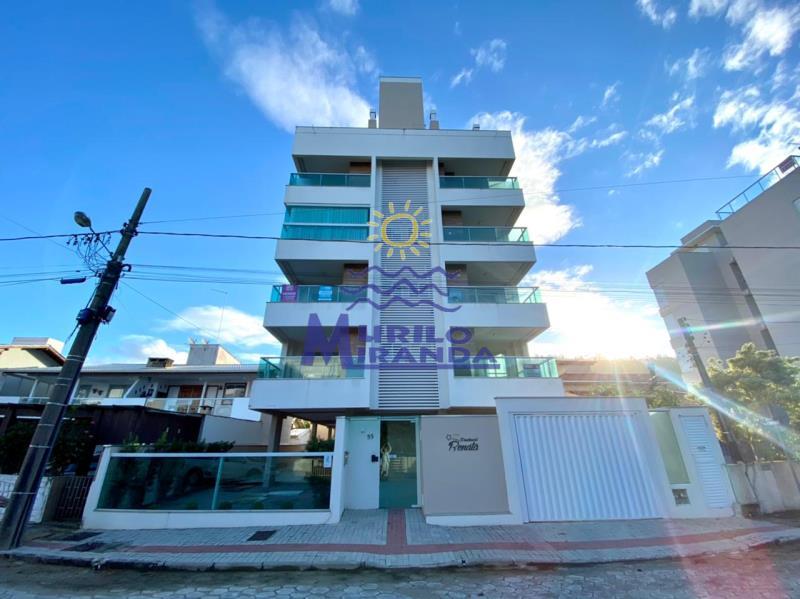 Apartamento Codigo 521 a Venda no bairro PALMAS na cidade de Governador Celso Ramos