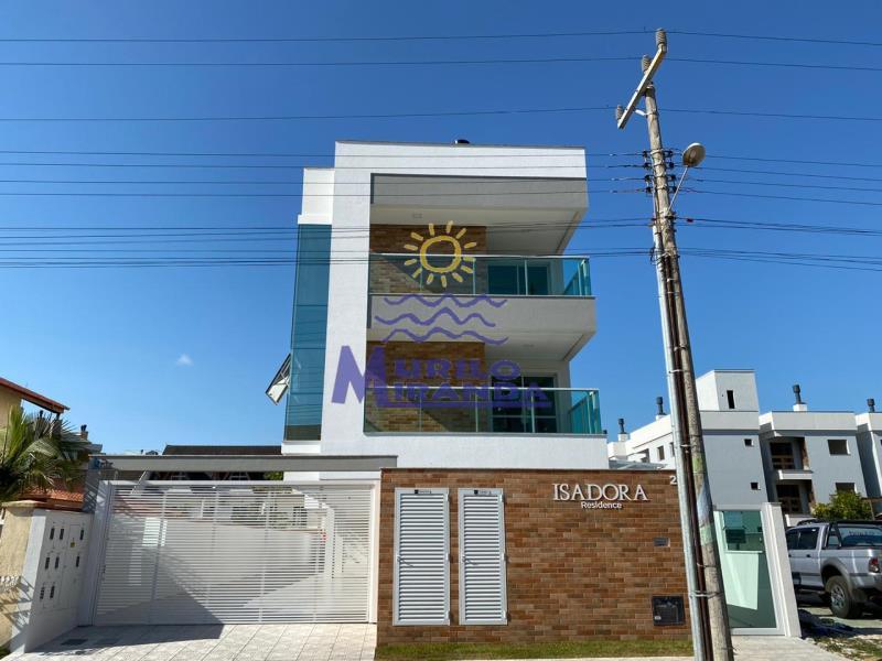 Apartamento Codigo 522 a Venda no bairro PALMAS na cidade de Governador Celso Ramos