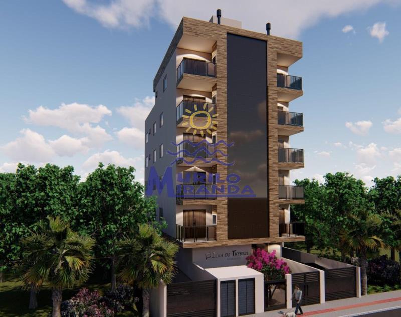 Apartamento Codigo 530 a Venda no bairro PALMAS na cidade de Governador Celso Ramos