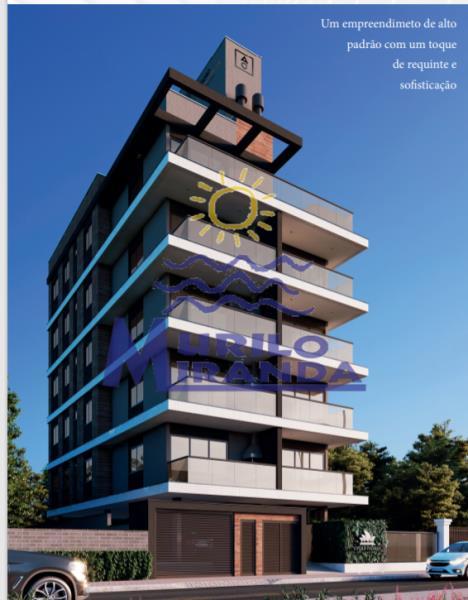 Apartamento Codigo 536 a Venda no bairro PALMAS na cidade de Governador Celso Ramos