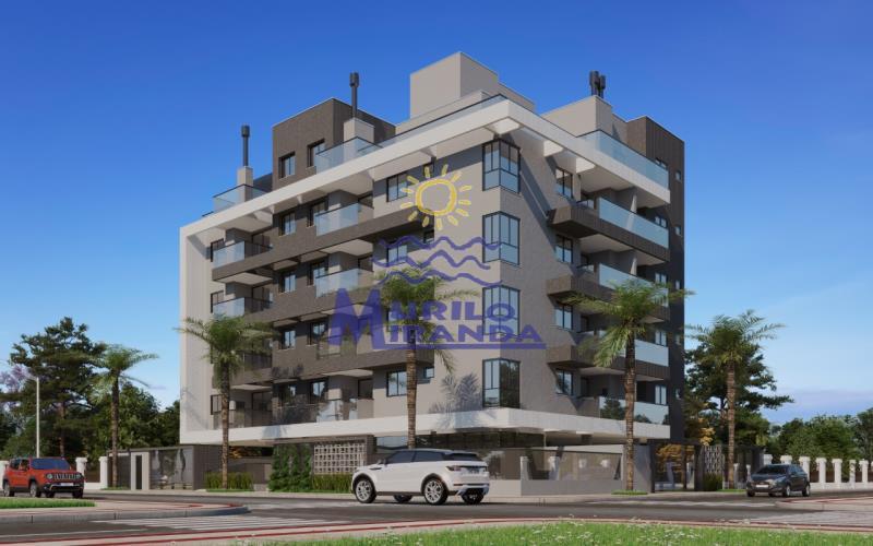 Apartamento Codigo 537 a Venda no bairro Praia Grande na cidade de Governador Celso Ramos