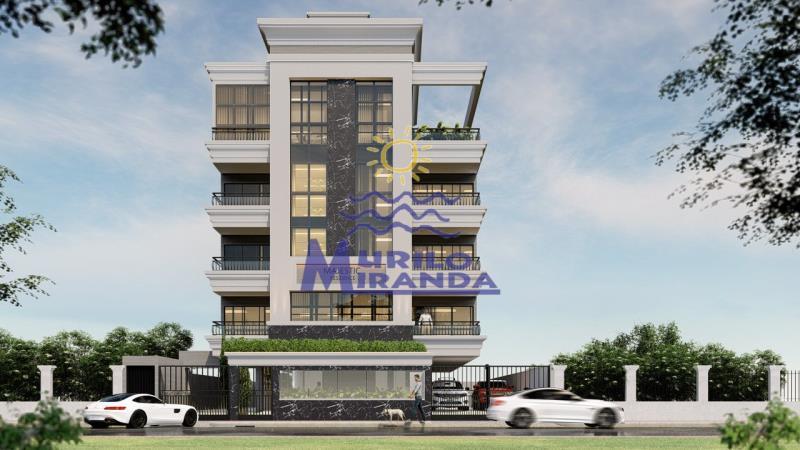 Apartamento Codigo 538 a Venda no bairro Praia Grande na cidade de Governador Celso Ramos