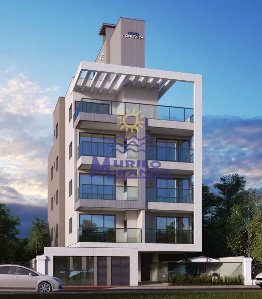 Apartamento Codigo 539 a Venda no bairro PALMAS na cidade de Governador Celso Ramos