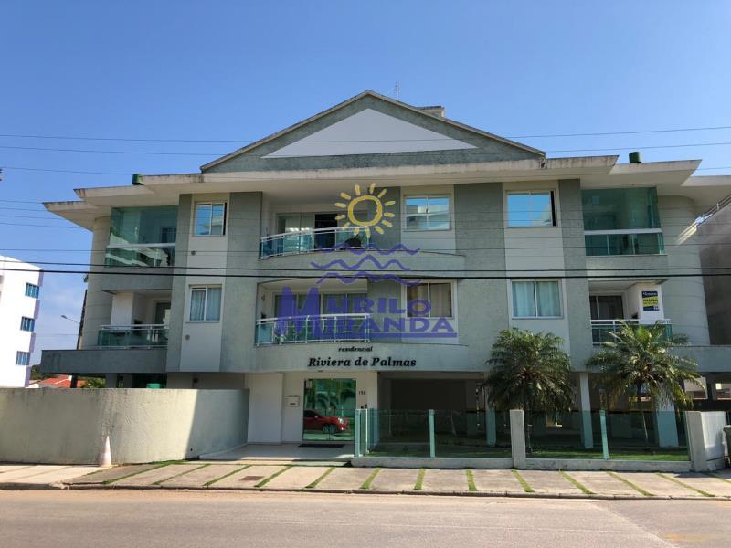 Apartamento Codigo 541 a Venda no bairro PALMAS na cidade de Governador Celso Ramos