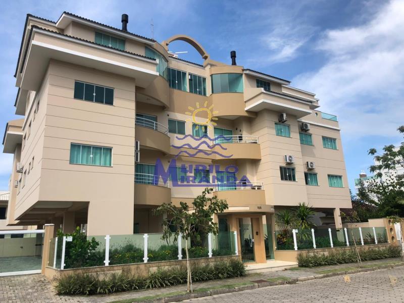 Apartamento Codigo 543 a Venda no bairro PALMAS na cidade de Governador Celso Ramos