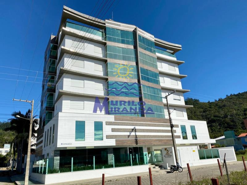 Apartamento Codigo 544 a Venda no bairro PALMAS na cidade de Governador Celso Ramos