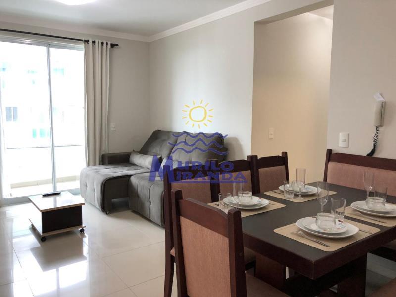 Apartamento Codigo 188 para locação de temporada no bairro PALMAS na cidade de Governador Celso Ramos