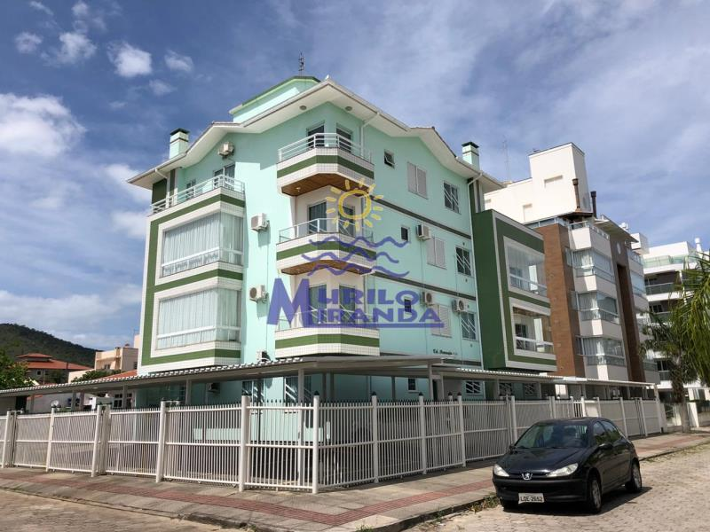 Apartamento Codigo 401 a Venda no bairro PALMAS na cidade de Governador Celso Ramos