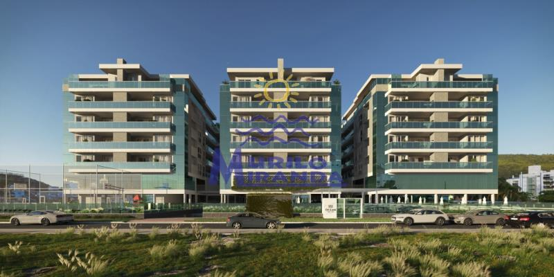 Apartamento Código 512 a Venda Ocean Home Club no bairro PALMAS na cidade de Governador Celso Ramos