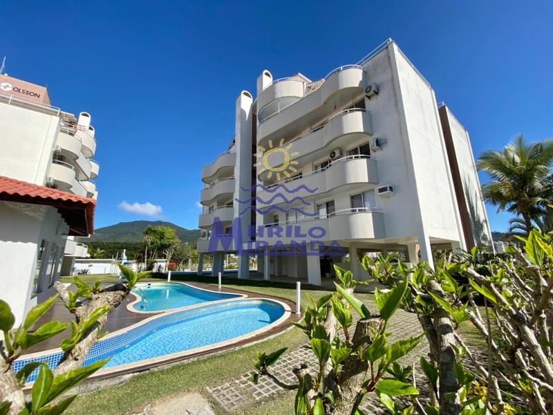 Cobertura Codigo 497 a Venda no bairro PALMAS na cidade de Governador Celso Ramos