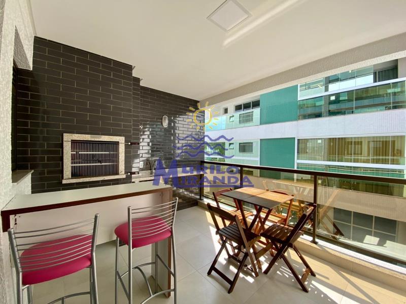 Apartamento Codigo 18 para locação de temporada no bairro PALMAS na cidade de Governador Celso Ramos