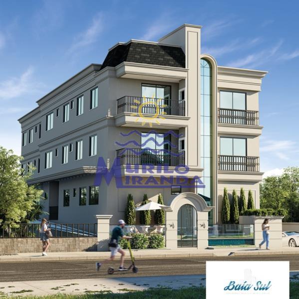 Apartamento Codigo 504 a Venda no bairro PALMAS na cidade de Governador Celso Ramos