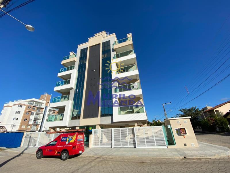 Apartamento Codigo 514 a Venda no bairro PALMAS na cidade de Governador Celso Ramos