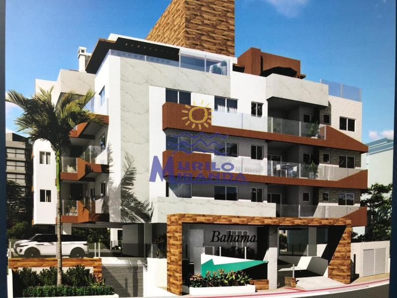 Apartamento Codigo 518 a Venda no bairro PALMAS na cidade de Governador Celso Ramos