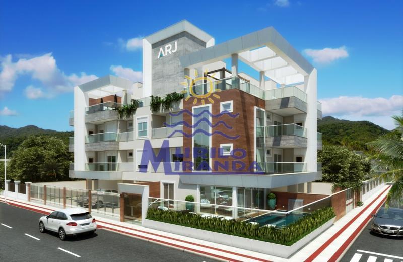 Apartamento Codigo 519 a Venda no bairro PALMAS na cidade de Governador Celso Ramos