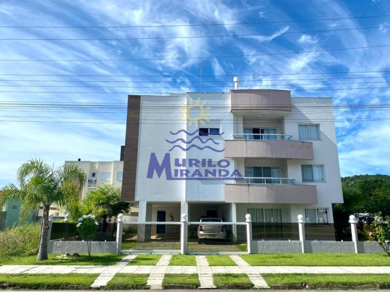 Apartamento Codigo 525 a Venda no bairro PALMAS na cidade de Governador Celso Ramos