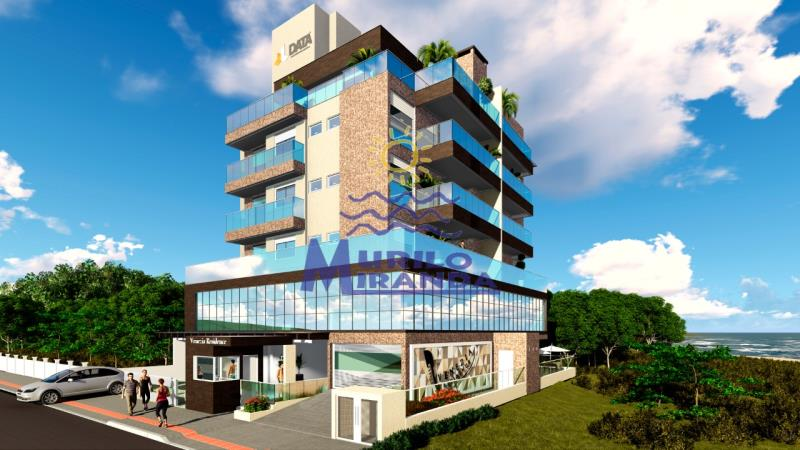 Apartamento Codigo 545 a Venda no bairro Armação da Piedade na cidade de Governador Celso Ramos