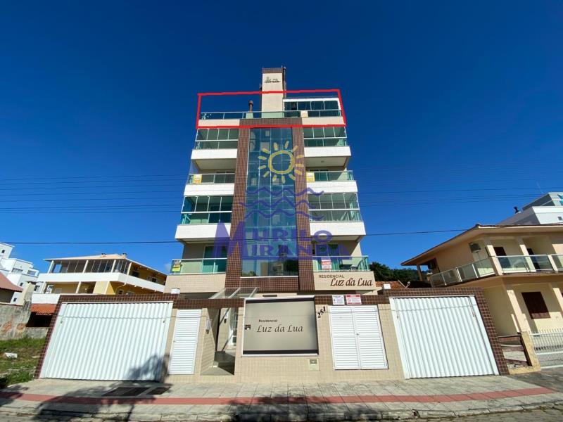 Cobertura Codigo 506 a Venda no bairro PALMAS na cidade de Governador Celso Ramos