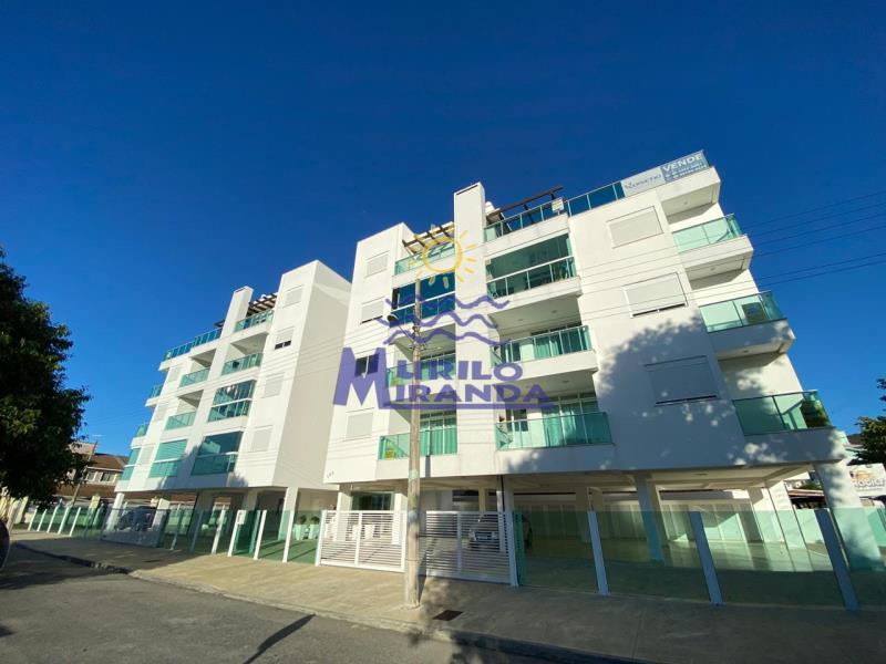 Apartamento Codigo 36 para locação de temporada no bairro PALMAS na cidade de Governador Celso Ramos