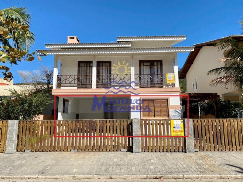 Casa Codigo 99 para locação de temporada no bairro PALMAS na cidade de Governador Celso Ramos