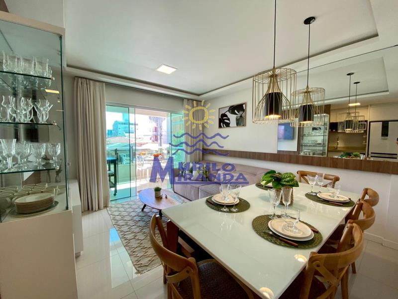Apartamento Codigo 124 a Venda no bairro PALMAS na cidade de Governador Celso Ramos