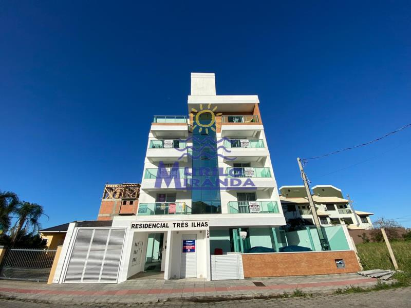 Apartamento Codigo 547 a Venda no bairro PALMAS na cidade de Governador Celso Ramos