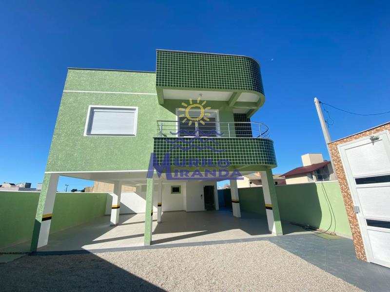 Apartamento Codigo 550 a Venda no bairro PALMAS na cidade de Governador Celso Ramos