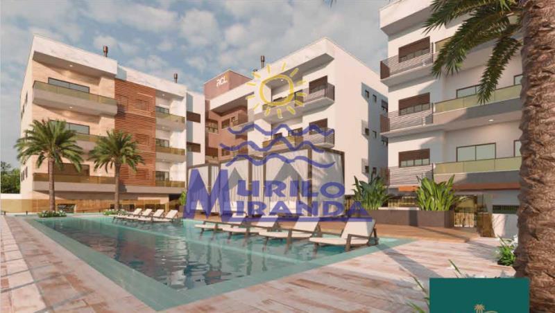 Apartamento Codigo 552 a Venda no bairro PALMAS na cidade de Governador Celso Ramos